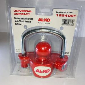 ALKO COUPLER LOCK