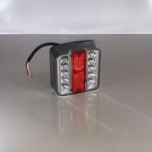 LIGHT KOMBI SQUARE LED