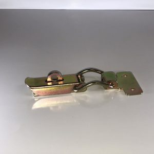 TOGGLE LATCH & LINK PLATE